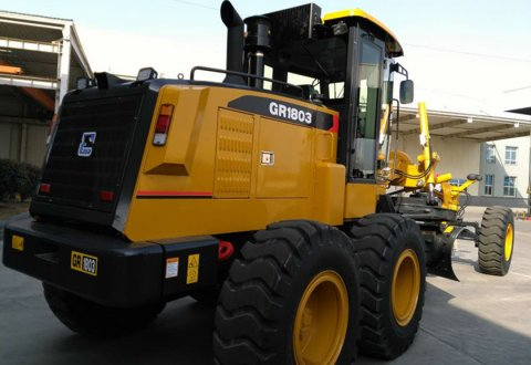 GR180 Brand new XCMG motor grader for sale
