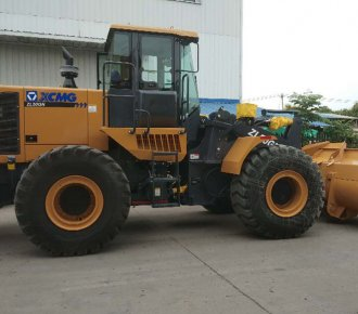 Brand New 5T XCMG Wheel loader ZL50GN price
