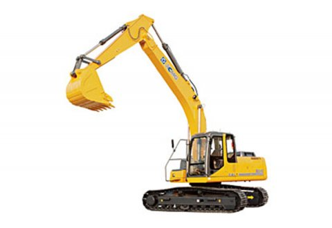 new XCMG Hydraulic crawler excavator 20t XE215C for sale