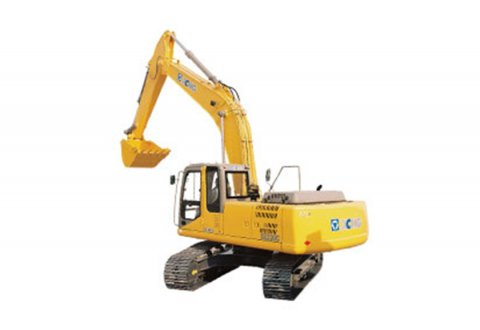 XCMG excavator XE230C for sale
