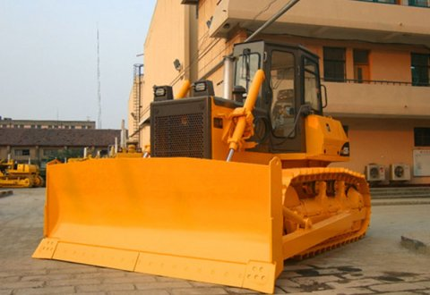 PD135Y 135hp Bulldozer For Hot Sale