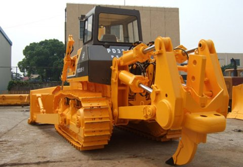 China supplier Pengpu PD320Y1 Bulldozer For Hot Sale