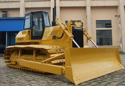 Pengpu PD165Y Bulldozer For Hot Sale