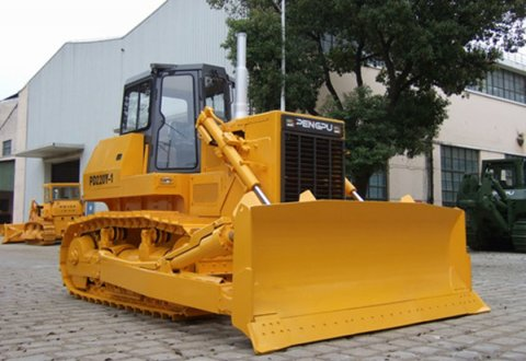PENGPU PD220Y Bulldozer For Hot Sale